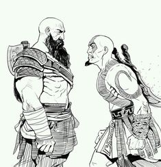 Old Kratos vs. Young Kratos Gow 4, Kratos God Of War, Games Consoles, Ps4 Games, Geek Culture, Gaming Memes, Sega Genesis, Playstation, Xbox