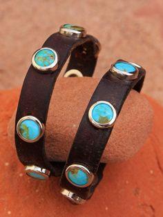 Brit West - Turquoise Bracelet