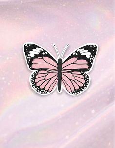Butterfly Wallpaper Iphone, Cellphone Wallpaper, Wallpaper Iphone Cute, Aesthetic Iphone Wallpaper, Wallpaper Backgrounds, Wallpapers, Dark Purple Aesthetic, Cute Patterns Wallpaper, Purple Butterfly