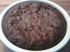 Maailman paras suklaakakku (a la Sikke Sumari) + maailman helpoin