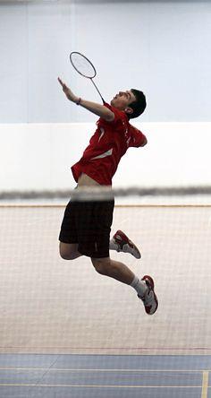 Badminton - uniwersalna gra dla kondycji. http://manmax.pl/badminton-uniwersalna-gra-dla-kondycji/