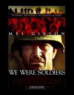 We Were Soldiers (2002) movie #poster, #tshirt, #mousepad, #movieposters2