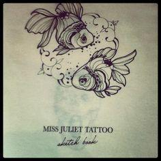 by Miss Juliet