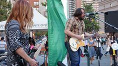Groove on Grove (Aug. 20, 2014)