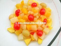 Dieta Rina Meniu Amidon Ziua 26 -MIC DEJUN Fruit Salad, Food, Fruit Salads, Eten, Meals, Diet