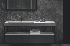 Uniek badkamermeubel van Dekker Zevenhuizen. Frameworks in verschillende kleuren en maten. Combineer met een badmeubel en wastafel in jouw stijl en creer een uniek meubel #badkamer #dekkerzevenhuizen #frameworks #badmeubel #badkamermeubel