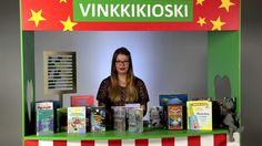 HelMet-kirjavinkki: Karo Heikkinen, Sirpale