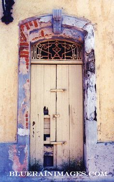 Mazatlon MX Door by bluerainimages