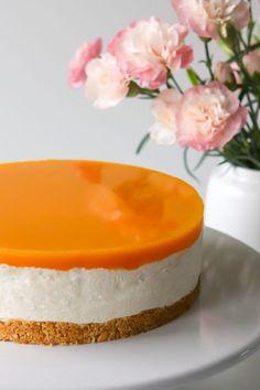 Teet, Joko, Vanilla Cake, Cooking Tips, Cake Decorating, Cheesecake, Baking, Desserts, Tailgate Desserts