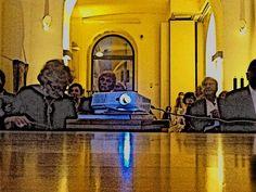 Introduzione al liberty - Trieste 10.2013