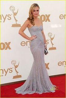 Emmy 2011 Julia Stiles