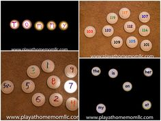 Push Light Play with dry erase markers - Sensory Play that incorporates number recognition, letter recognition, or writing/drawing! Sensory Activities, Sensory Play, Educational Activities, Activities For Kids, Play Number, Number Recognition, Spelling Words, Dry Erase Markers, Learning Through Play