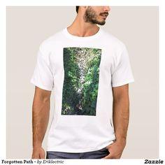 Forgotten Path - T-Shirt