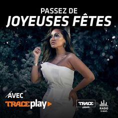 Prolongez l'esprit des fêtes avec la radio officielle de Noël ainsi aque tous vos clip préférés sur TRACE Urban avec l'application #TRACEPlay www.traceplay.tv pour essayer gratuitement 😍🌲