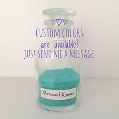 Your place to buy and sell all things handmade Aqua Nursery, Mermaid Nursery, Nautical Nursery, Girl Nursery, Mermaid Kisses, Black Letter, Mermaid Birthday, Shower Gifts, Etsy Handmade