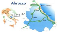 Dove siamo....#albaadriatica #abruzzo #hotel