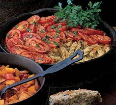 A warming dish perfect for a cosy dinner in front of the fire