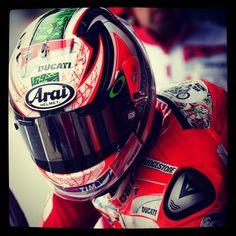 Nicky...