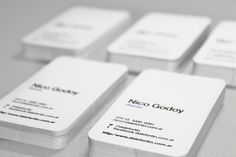 D™ / Rebrand by Nicolás Vasino, via Behance