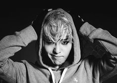 G Dragon. I will be without Internet for the next week or so. I will try to make up for it when I get back :)