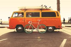 The Bus. by Tim Navis, via Flickr