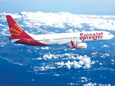 SpiceJet hit a record high of Rs 116.90, up 4% on BSE in intra-day trade, surpassing its previous high of Rs 115 touched on September 5, 2005.