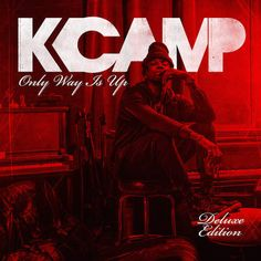 "K Camp 'Only Way Is Up' [Album Stream]- http://getmybuzzup.com/wp-content/uploads/2015/09/k-camp-owiu-cover-2.jpg- http://getmybuzzup.com/k-camp-only-way-is-up-stream/- K Camp 'Only Way Is Up' (Stream) By Amber B   After grinding hard the past few years, the day K Camp has been waiting for is finally here. Today, the Atlanta rapper-singer's Only Way Is Up debut album is in stores. Lead by the singles ""Lil Bit"" and ""Comfortable,"" the 16-track LP features gu"