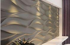 500 x - Deco Garden-Design Decor, Accent Wall, Wall Decor, Lobby Design, 3d Wall Panels, Wall Murals, Ceiling Design, Wall Paneling, Wall Design