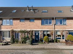 Minstreelhof 71 #sGravenzande; oppervlakte: 115 m², inhoud: 340 m³, kamers: 6, prijs: Vraagprijs € 269.000,- k.k.
