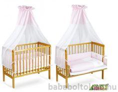 Baba-mama kiságy    60x120 cm Babaszoba 27cc57426d