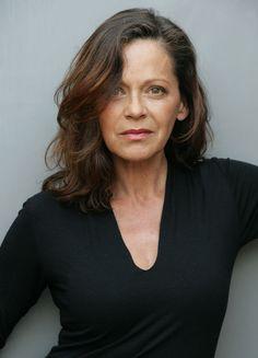 Angela Roy Schauspielerin / actress