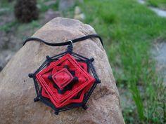 Купить NEW! Кулоны-обереги Червонная Коллекция (мини-Мандалы) - Кулон ручной работы