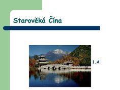 Starověká Čína 1.A.> Indie, Mountains, Nature, Travel, Deutsch, Naturaleza, Viajes, Destinations, Traveling