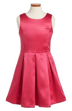 Ruby & Bloom 'Gwen' Sleeveless Dress (Big Girls) available at #Nordstrom