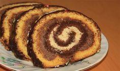 Recept mám už veľmi dávno a pečiem ju na slávnostné príležitosti. Russian Recipes, Dessert Recipes, Desserts, Graham Crackers, Baked Goods, Pancakes, Food And Drink, Pie, Sweets