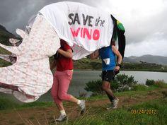 #Steenberg Vineyard Fun Run 2012