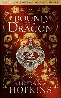 Bound to a Dragon by Linda K. Hopkins I downloaded Bound by a Dragon on iBooks for my phone. It sounded interesting since I do enjoy a good fantasy and have an affinity toward dragon stories. I was…
