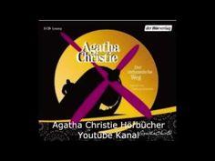 Agatha Christie   Der unheimliche Weg H�rbuch Komplett Agatha Christie, Youtube, Youtube Movies