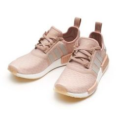 c3f91e31f Adidas nmd r1 shoes pink white cq2012 us womens sz 5-11
