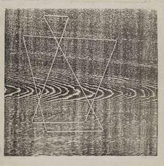 Josef Albers, Tlaloc, 1944