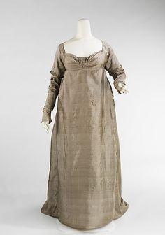 1805 Dress
