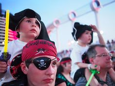 Tips on Pirate Night: Disney Dream Cruise. Need to remember to pick up glow stick swords from the dollar store Disney Magic Cruise, Disney Tips, Disney Fun, Cruise Travel, Cruise Vacation, Disney Vacations, Disney Travel, Vacation Ideas, Disney Cruse