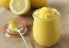 Recipe for lemon curd! The Galley Gourmet: Meyer Lemon Curd Easy Lemon Curd, Lemon Curd Recipe, Lemon Recipes, Sweet Recipes, Lemon Custard, Lemon Yogurt, Köstliche Desserts, Delicious Desserts, Dessert Recipes