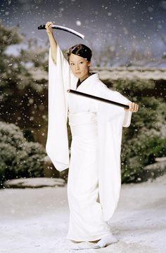 The Blind Ninja : Photo