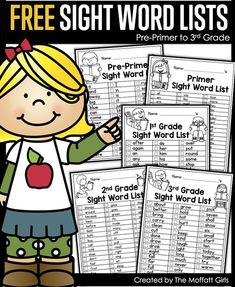 free reading inc sites Kindergarten Math Made Fun Unit 4 is here, and it's all about Comparing Numbers Teaching students about the relationships between numbers can be so Kindergarten Sight Words List, Preschool Sight Words, Teaching Sight Words, Sight Word Practice, Teaching The Alphabet, Sight Word Games, Sight Word Activities, Kindergarten Literacy, Teaching Reading