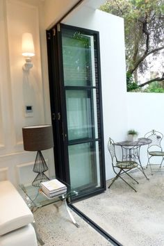 steel bifold doors - Google Search Más & Houston TX in Texas | Excelsior Solutions LLC | Pinterest | Houston ...