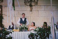 Wedding reception in Rethymnon Wine cellar - Enoteca Photographer : Graham Hodgetts Rethymno Crete, Garden Venue, Wine Cellar, Graham, Wedding Reception, Dan, Clouds, Weddings, Wedding Dresses