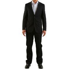 Producător: Calvin Klein Cod produs: CK24 Disponibilitate: În Stoc Costum Calvin Klein Collection Compozitie: 100%  lână pură Curățare chimică