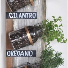 Fabulous Mason Jar DIY Projects !