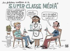 CARLOS  -  Professor  de  Geografia: A Classe Média e a Manutenção da Desigualdade